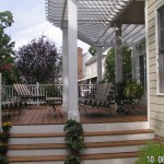 Raleigh Remodeling Deck