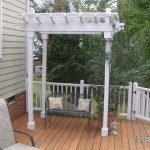 Raleigh Remodeling Deck Addition