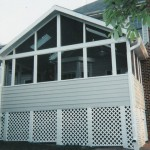 Raleigh Remodeling Sunroom Construction