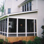 Raleigh Remodleing Company Porch Contractors
