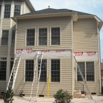 Raleigh Remodleing Company New Outdoor Deck Contractors
