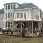 Raleigh Remodeling Residential Deck Contractors