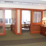 Raleigh Remodeling Commercial Capital One Bank