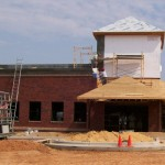 Raleigh Remodeling Commercial Restaurant