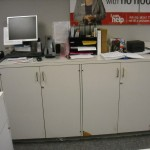Raleigh Remodeling Commercial Bank