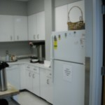 Raleigh Remodeling Commercial Kitchen