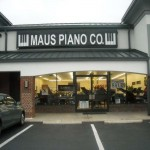 Raleigh Remodeling Commercial Shopping Center