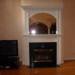 Raleigh Remodeling Residential Trim Work